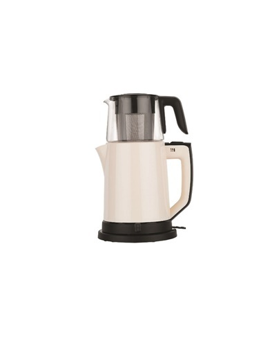 Schafer Optimal Çay Makinesi - KREM-73514 1.8Lt Krem